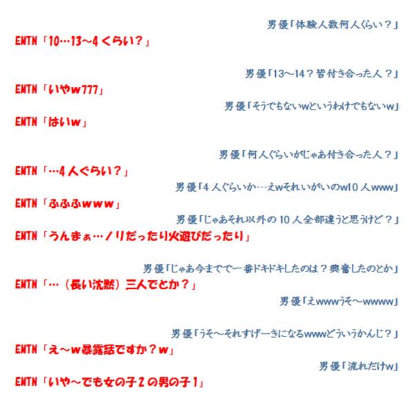 新田恵海出演AV未公開シーン 1