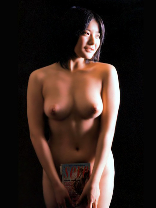 麻田奈美エロ画像 (1)