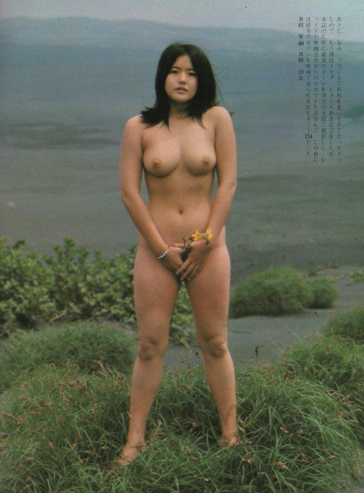 麻田奈美エロ画像 (59)