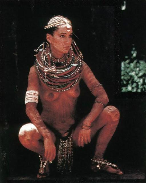白人裸族エロ画像 (19)