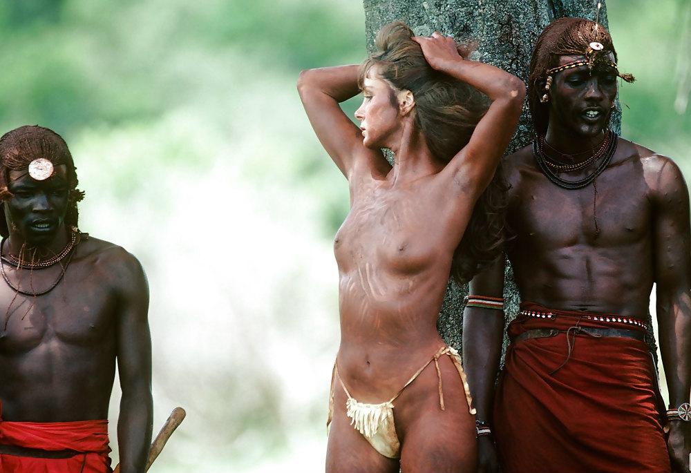 白人裸族エロ画像 (20)