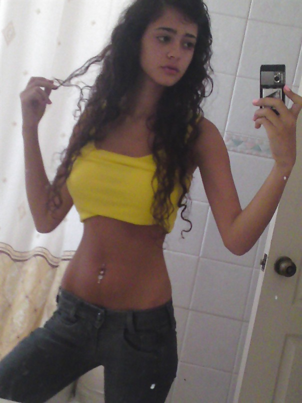shelly busty israeli teen (10)