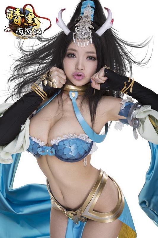 李玲エロ画像 (13)