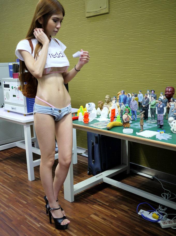 エロい身体スキャンエロ画像 (6)