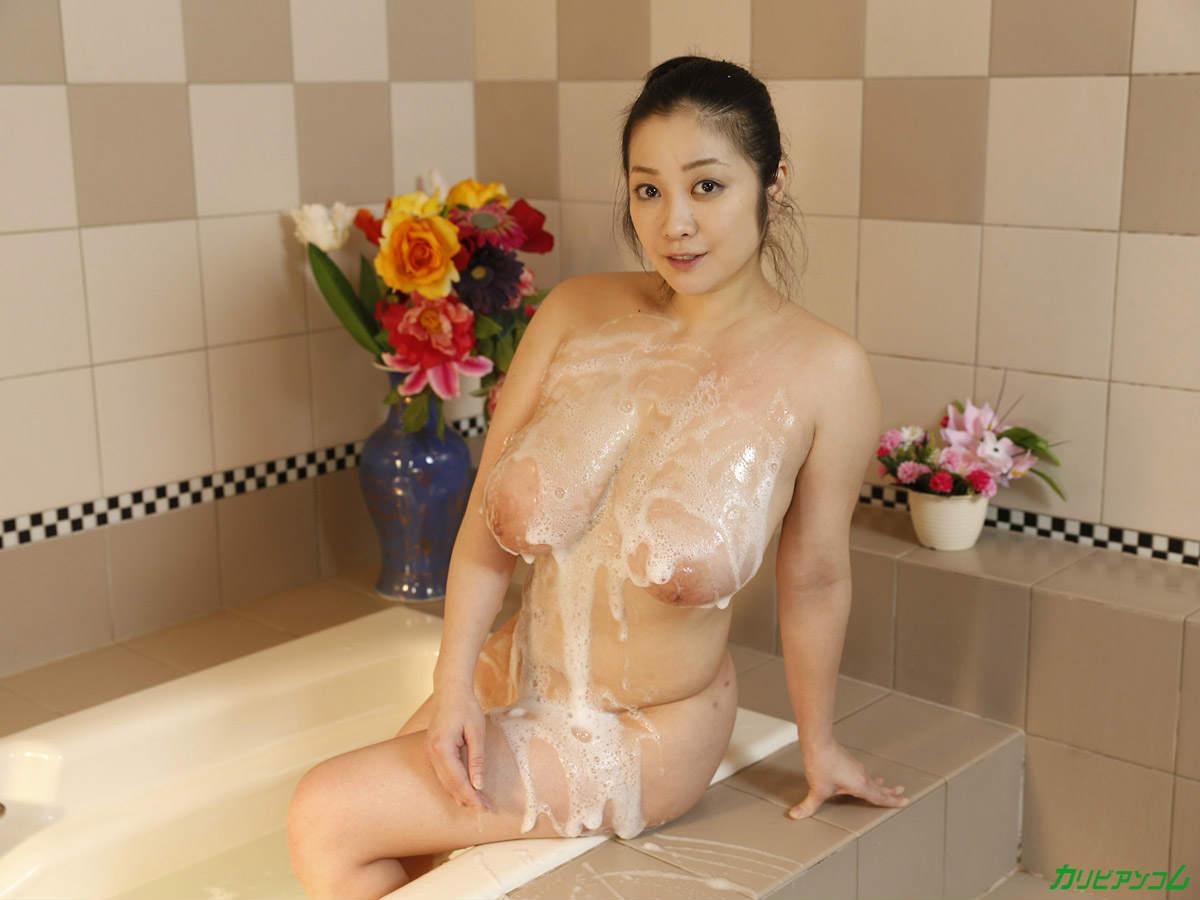 小向美奈子ソープ嬢エロ画像 (4)