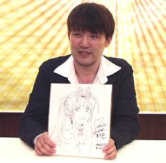 藤島康介エロ画像 (3)