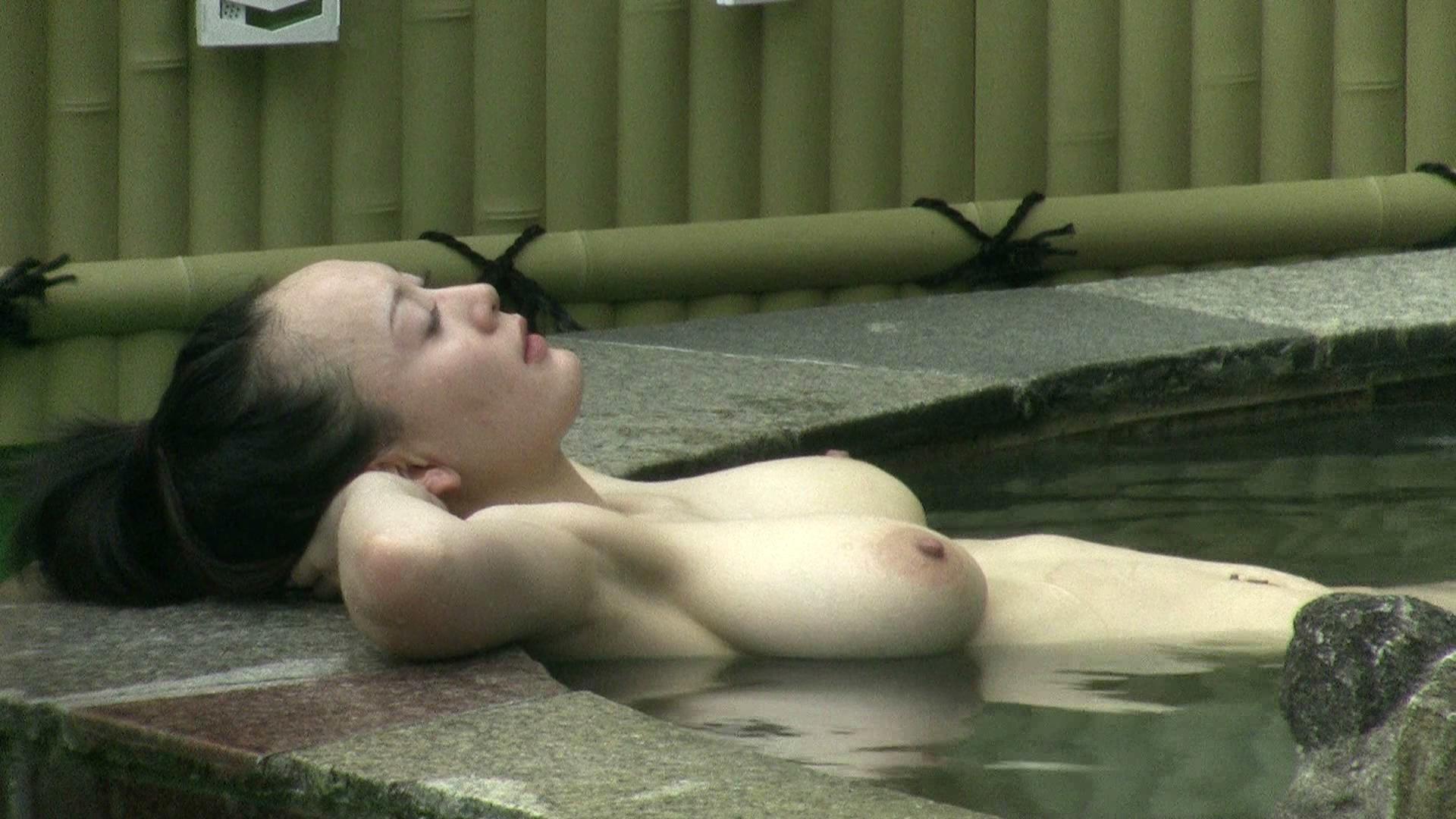 露店風呂エロ画像 (11)