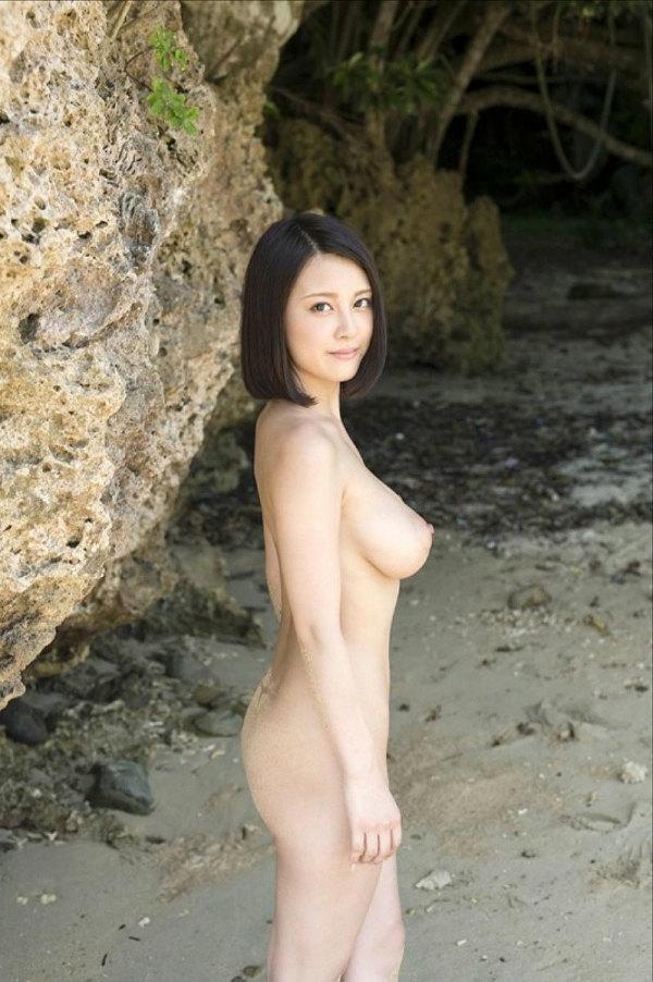 松岡ちなエロ画像 (19)