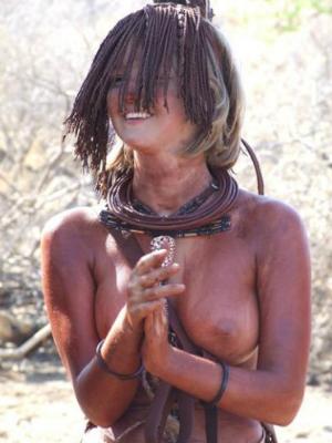 白人裸族エロ画像-サムネイル