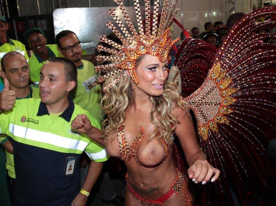 リオのカーニバル (17)