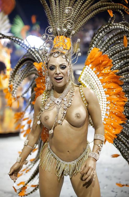 リオのカーニバル (6)