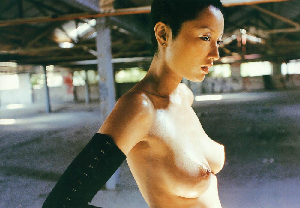 井上晴美エロ画像 (4)