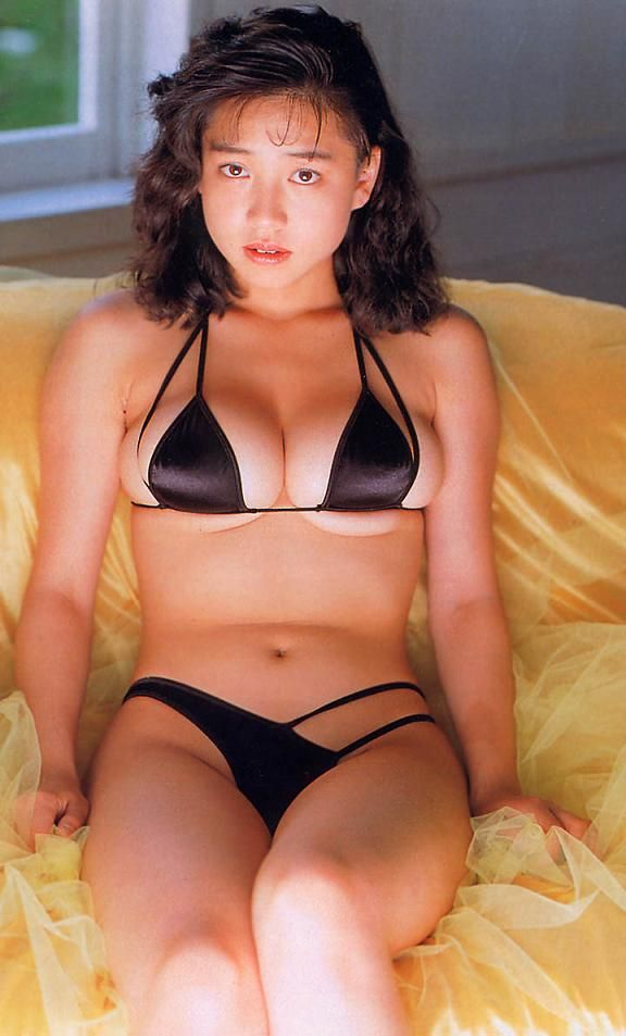 細川ふみえ全裸ヌードエロ画像 (7)